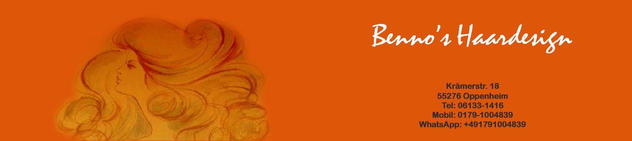 Benno's Haardesign